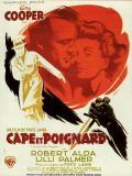 Affiche de Cape et poignard