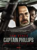 Affiche de Capitaine Phillips