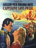 Affiche de Capitaine sans peur