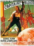 Affiche de Capitaine Blood