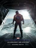 Affiche de Captain America, le soldat de l
