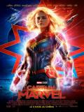 Affiche de Captain Marvel