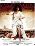 Affiche de Carmen