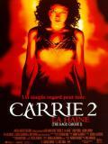 Affiche de Carrie 2 : la haine