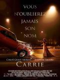 Affiche de Carrie, la vengeance