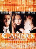 Affiche de Casino