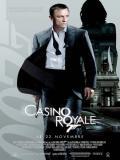 Affiche de Casino Royale