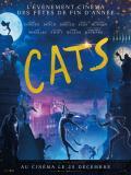 Affiche de Cats