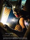 Affiche de Catwoman