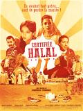 Affiche de Certifiée Halal