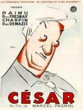 Affiche de Cesar
