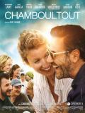 Affiche de Chamboultout