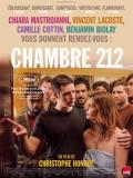 Affiche de Chambre 212