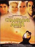 Affiche de Champagne amer