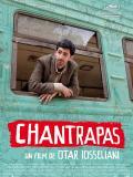 Affiche de Chantrapas