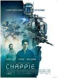 Affiche de Chappie