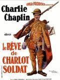 Affiche de Charlot soldat