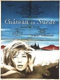Affiche de Château en Suède