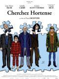 Affiche de Cherchez Hortense