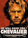 Affiche de Chevalier