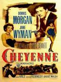 Affiche de Cheyenne
