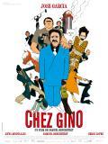 Affiche de Chez Gino