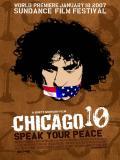 Affiche de Chicago 10