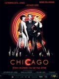 Affiche de Chicago