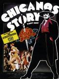 Affiche de Chicanos Story