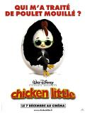 Affiche de Chicken Little