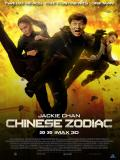 Affiche de Chinese Zodiac