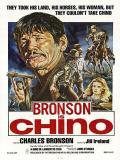 Affiche de Chino