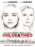 Affiche de Chloe and Theo