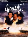 Affiche de Chouans !
