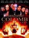 Affiche de Christophe Colomb : la découverte