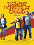 Affiche de Cigarettes et chocolat chaud