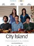Affiche de City Island