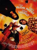 Affiche de Clay Pigeons