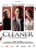 Affiche de Cleaner