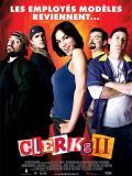 Affiche de Clerks II