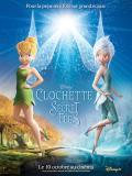 Affiche de Clochette et le secret des fées