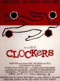 Affiche de Clockers