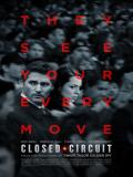 Affiche de Closed Circuit