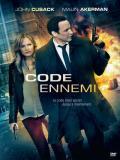 Affiche de Code Ennemi