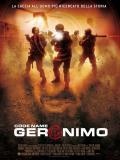 Affiche de Code Name Geronimo