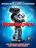 Affiche de Cody the robosapien