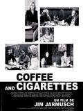 Affiche de Coffee and cigarettes