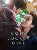 Affiche de Coin Locker Girl