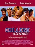 Affiche de Collège attitude