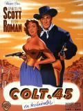 Affiche de Colt .45